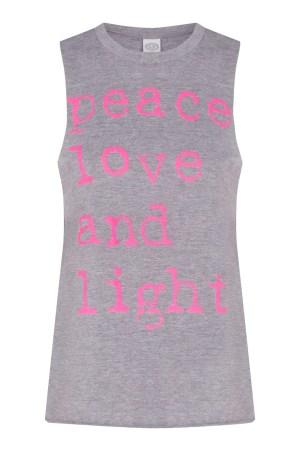 Peace Love & Light