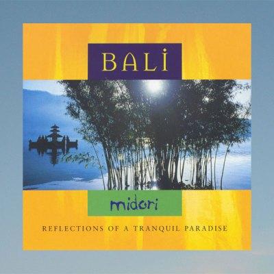 Bali – Midori – CD