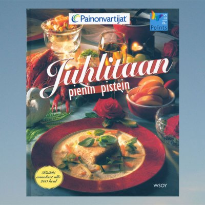 Juhlitaan pienin pistein – Painonvartiat