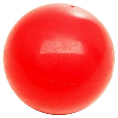 Pilatespallo x12kpl. 280g punainen 17cm