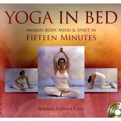 Yoga in bed – Naomi Sophia Call