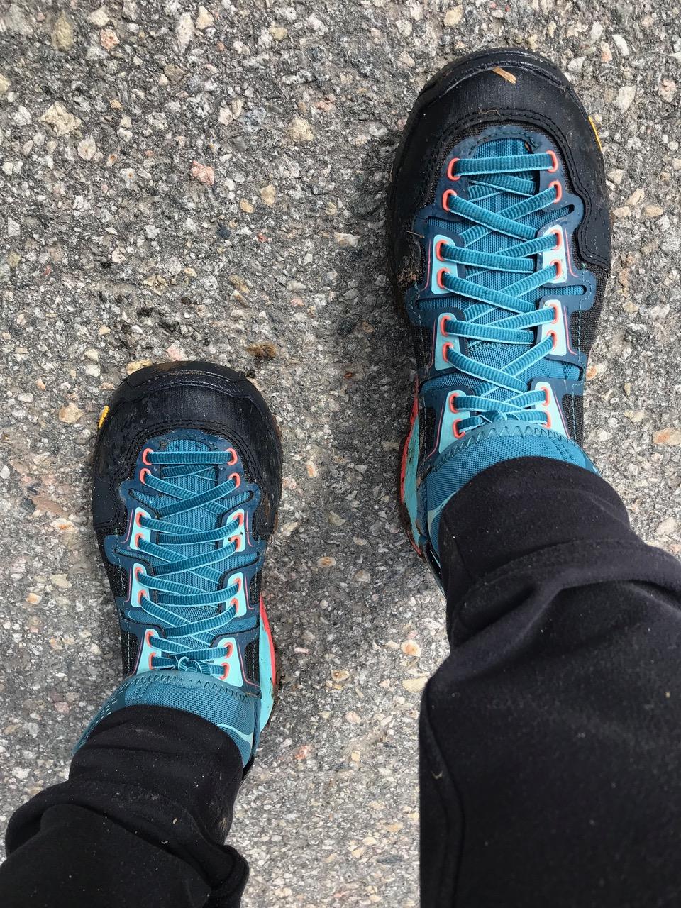 HOKA ONE ONE Sky Arkali Hiking Shoe