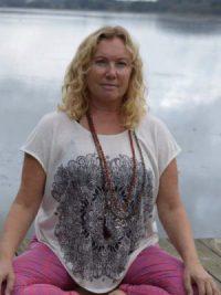 Helen Simrat Gryth