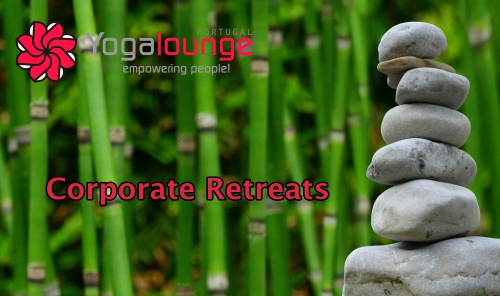 corporate retreats
