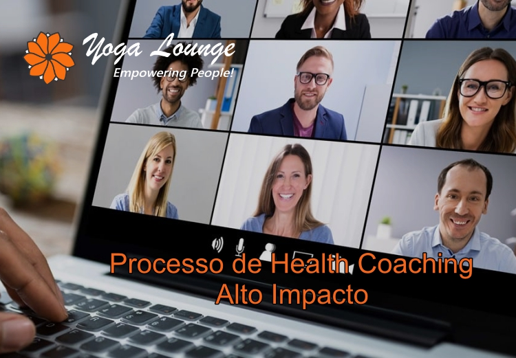 Processo de Health Coaching
