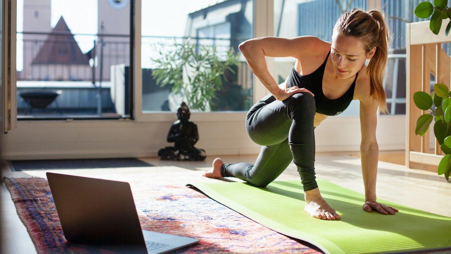curso yoga terapia