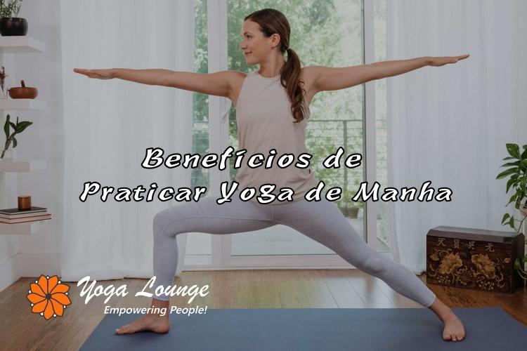 benefícios de praticar yoga