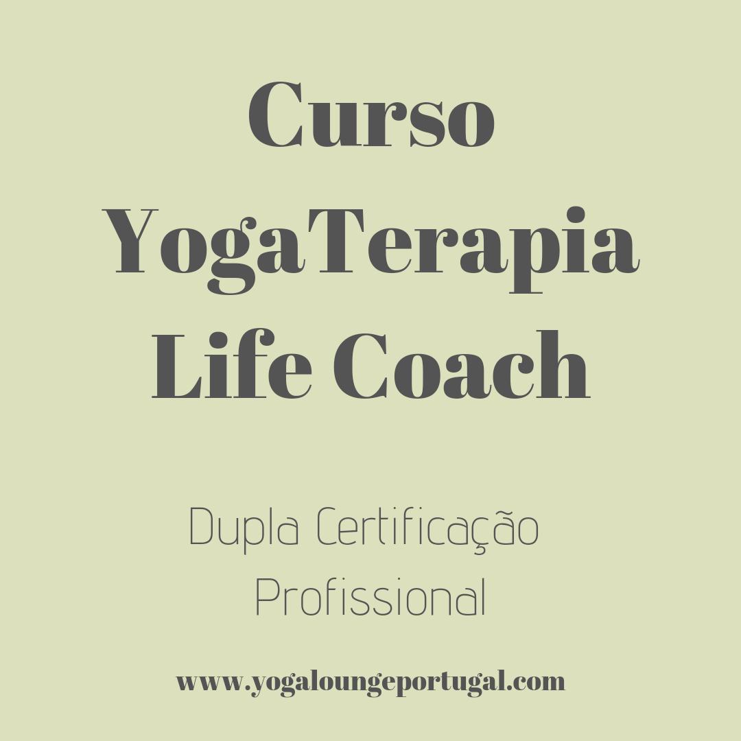 Curso YogaTerapia Life Coach