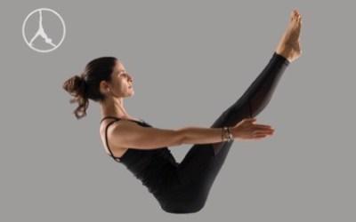 Internal core strength (Level 2)