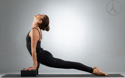 Quick, yet strong Backbend practice (45 min – Level 2-3)
