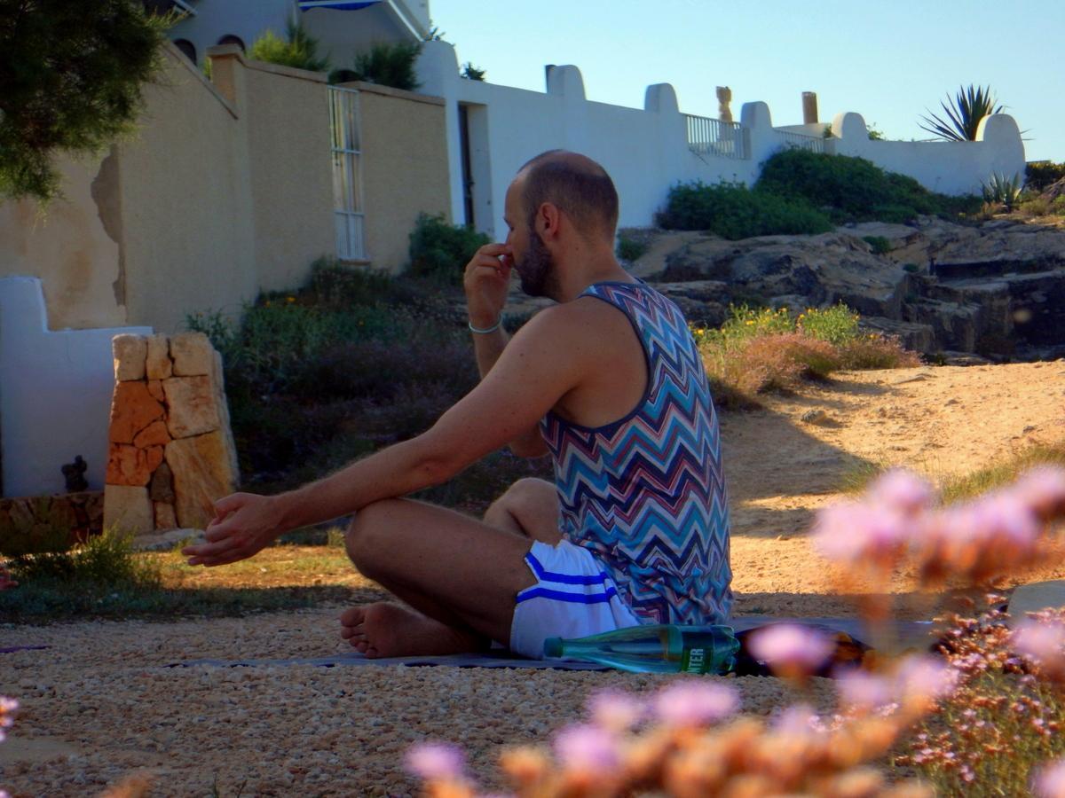 Yoga Segel Retreat - Pranayama Class Mallorca