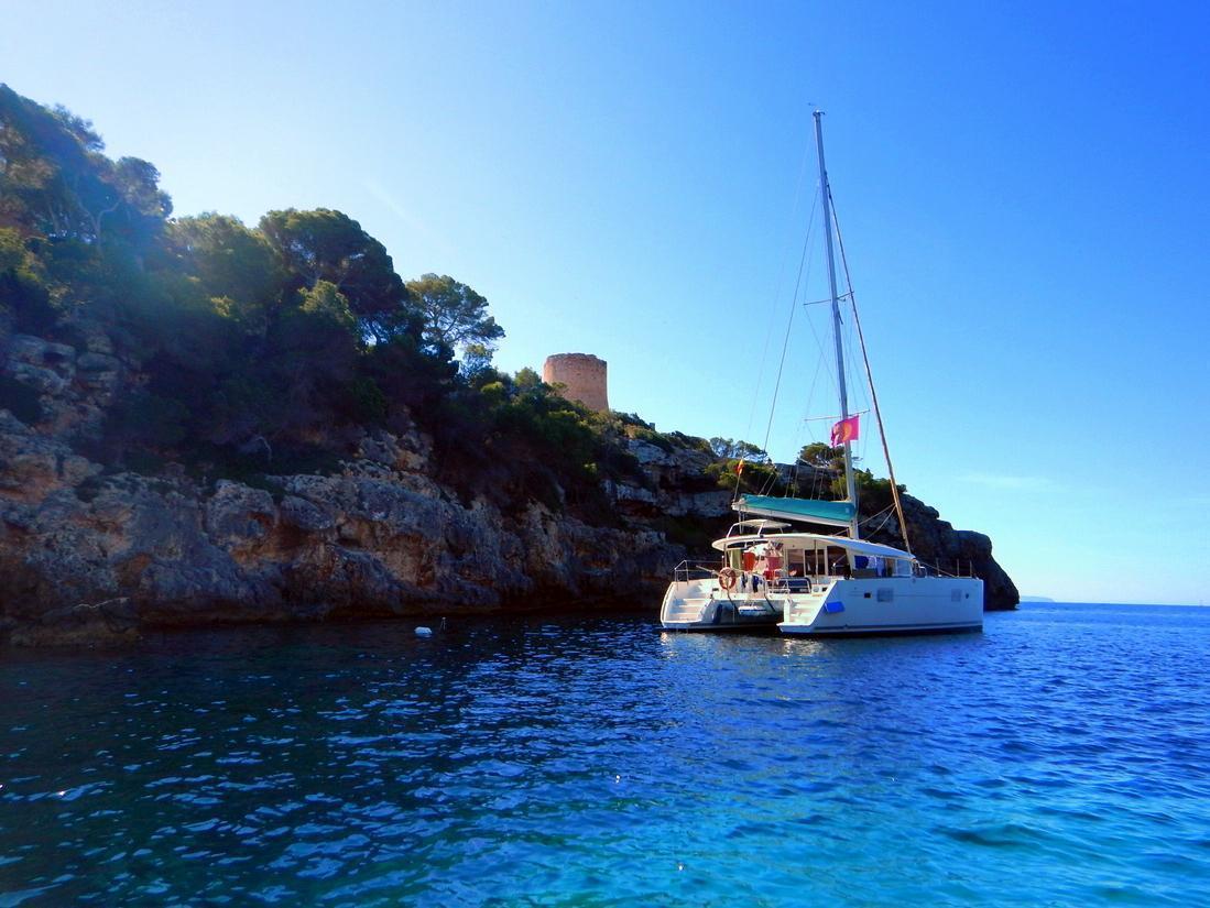Yoga Segel Retreat Mallorca - Cala Pi
