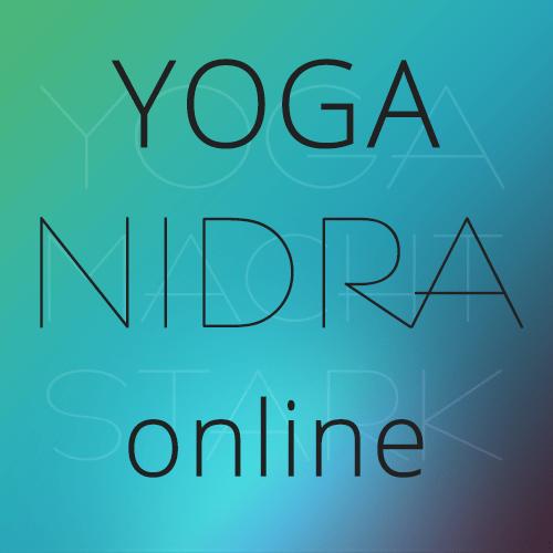 Online Yoga Nidra Spende