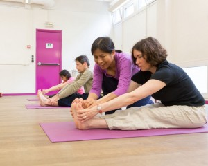 Cours tous niveaux yoga 01 yogamanjali Paris 20