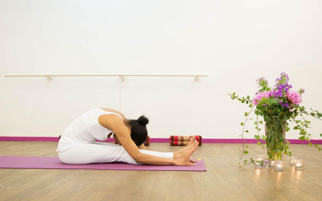 Stage de yoga: le lâcher-prise , le dimanche 9 octobre de 14h30 à 17h30