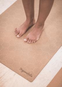 pourquoi acheter un tapis de yoga epais