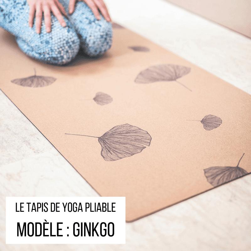 https yogamatata fr produit tapis de yoga de voyage pliable pliant voyage transport leger