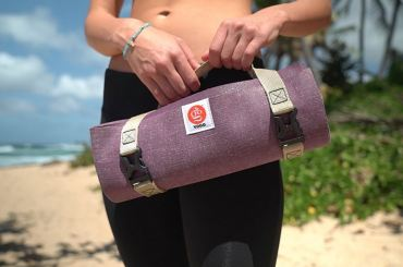 YOGO_Ultralight_Travel Yoga Mat