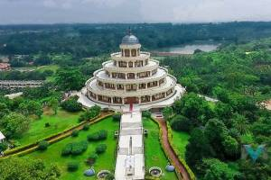 Best Yoga Center in India