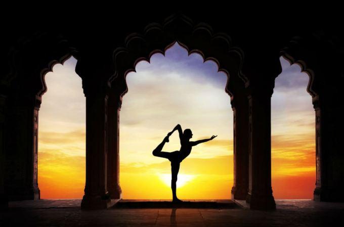 Origin of Yoga