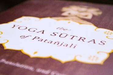 Patanjali Yoga Sutras_Basic Introduction
