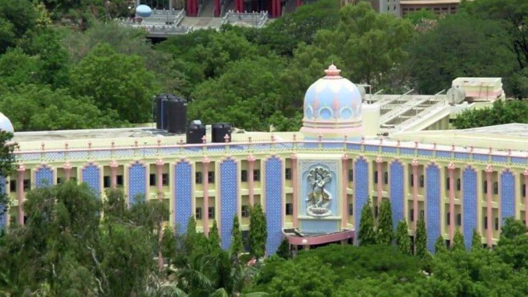 Sri Sathya Sai Baba Ashram (Prasanthi Nilayam), Puttaparthi