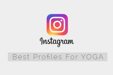 Best Instagram Yoga Profiles