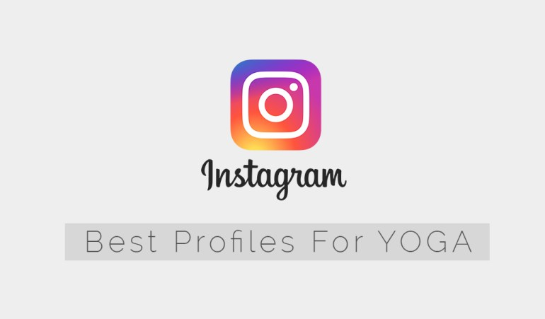 Best Instagram Yoga Profiles