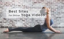 Online Yoga Videos