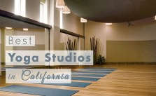 Best Yoga Studios in California