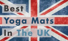 Yoga Mats in The UK