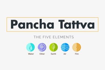 pancha tattva