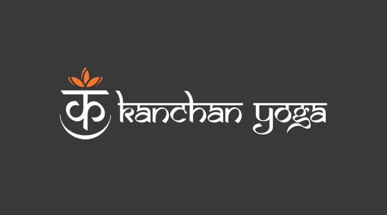 Kanchan yoga logo