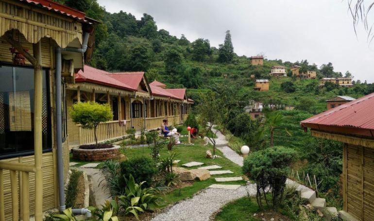 Nepal Yoga Academy and Retreat
