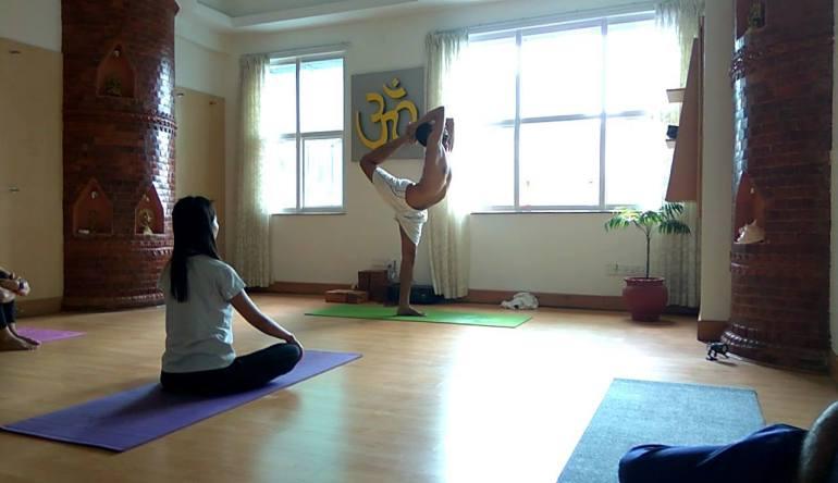 Patanjali Ashtanga Yog (Yoga)Nepal Center