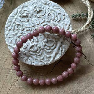 Bracelet Thulite