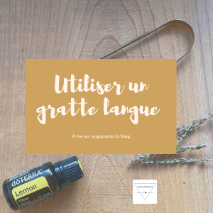 Read more about the article Gratte langue : ma routine matin