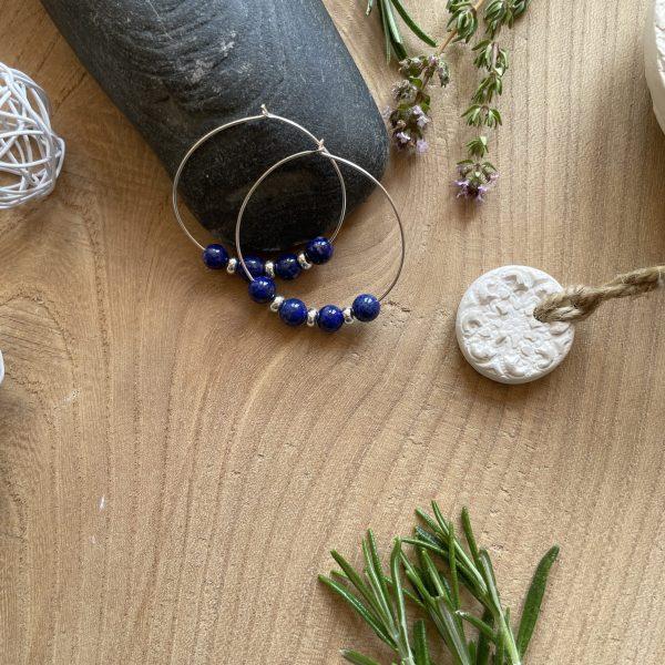 BO lapis lazuli