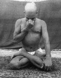 Pranayama lernen