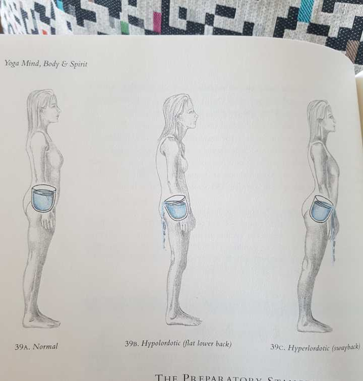 SAMASTHITI,Basic stance - balanced foundation