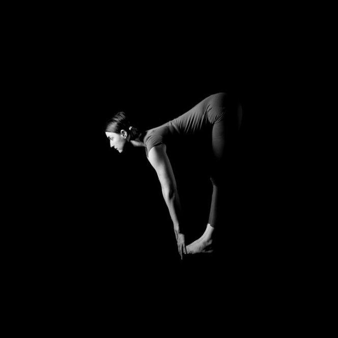 Ashtanga Yoga für Anfänger Online am Samstag vormittag