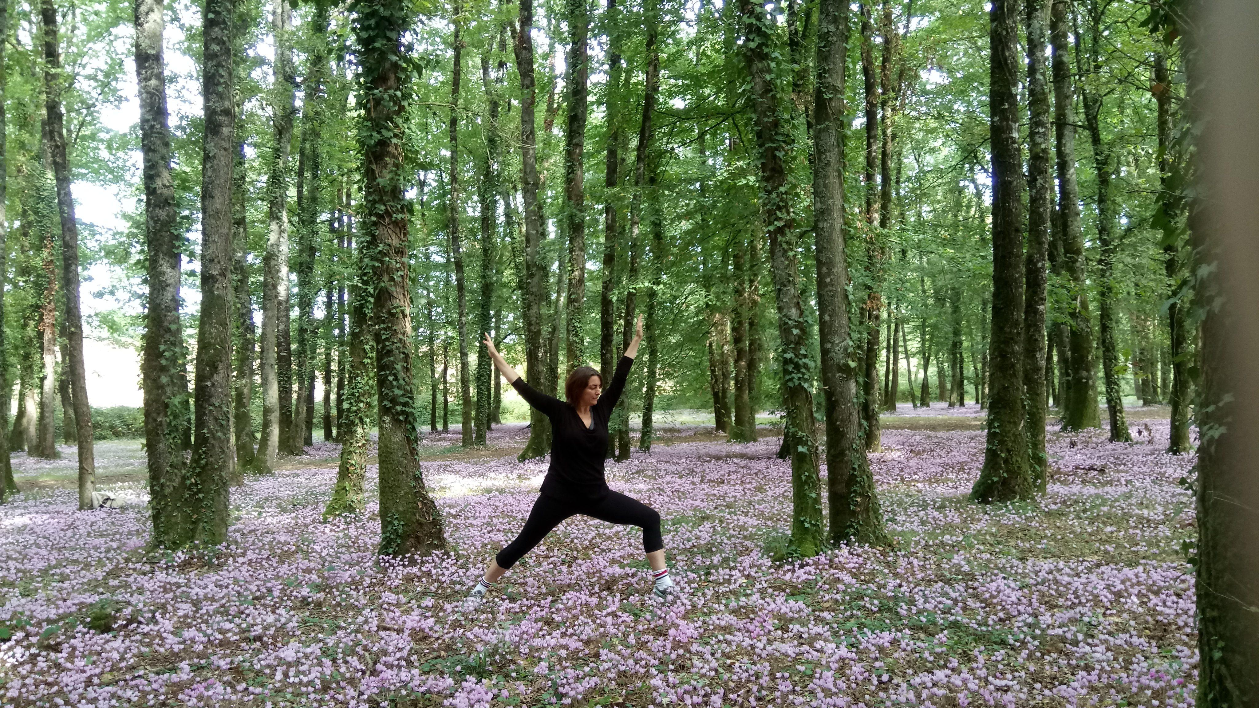 Yoga für Anfänger in Innsbruck, Yoga zum Abnehmen , Yoga gegen Stress, Yoga bei Depression