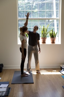 yoga medicine training