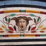 Mosaik Atem © Annette Bauer yoga-xperience.de