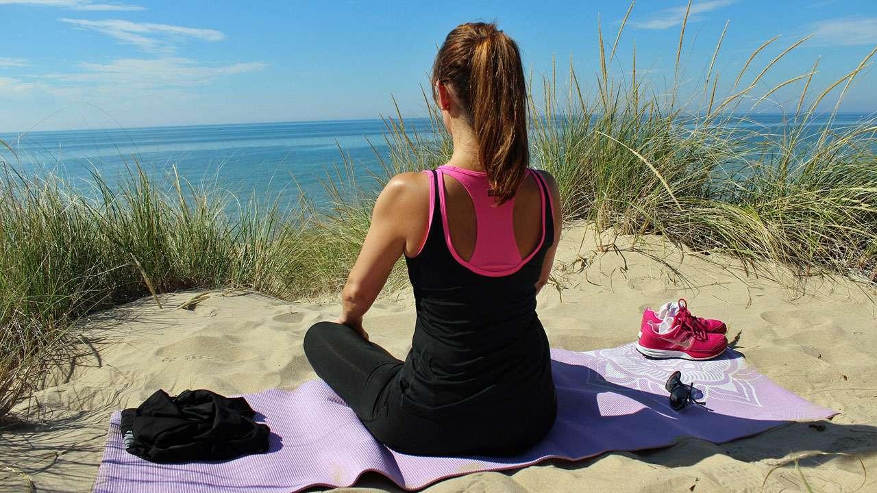 Was Meditation kann Yogannetteblog © meditation-609235/Pixabay