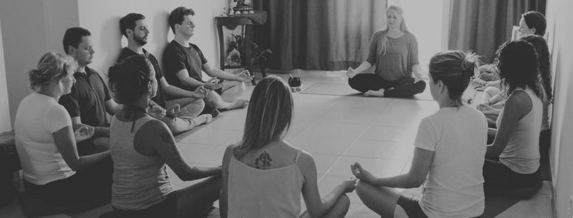 Yoga no Gaia