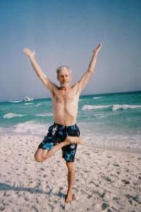 True Alisandre: The Blissful Way from Druggie to Yogi shot 2