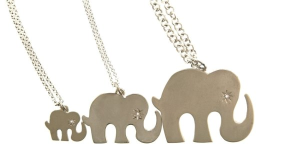 elephant-jewelryHappy-Elephant-Raising-awareness-about-the-plight-of-elephants