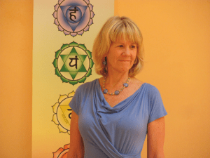 Dr Anodea Judith PhD