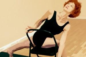 Yoga of Los Altos Workshop with Brigit Reimer